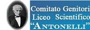 Logo con la scritta comitato genitori